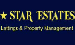 STAR ESTATES AND LETTINGS LTD Logo